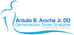 Antulio B. Aroche Jr, DO