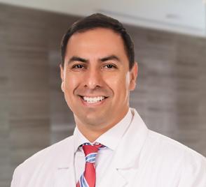 Dr. Antulio B. Aroche, Jr.